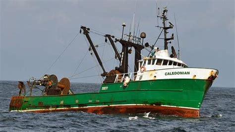 deep sea fishing boat sank coroner ids three men killed after fishing boat capsized