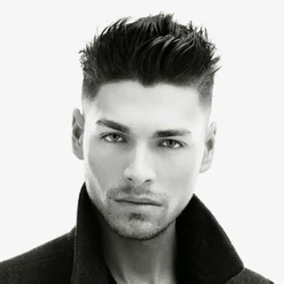 gaya potongan rambut model  gaya rambut