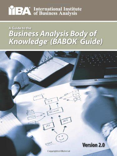Business Analytics 2nd Edition a guide to the business analysis of knowledge 2nd