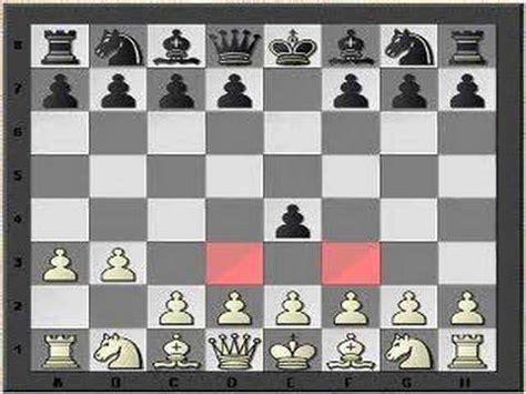 en passant en passant rule for chess