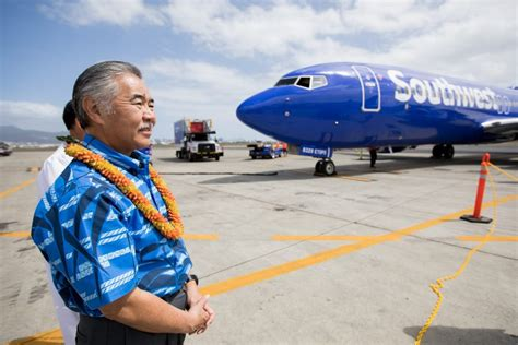 southwest s low airfares to hawaii coupled with soaring hotel rates could squeeze vacationers