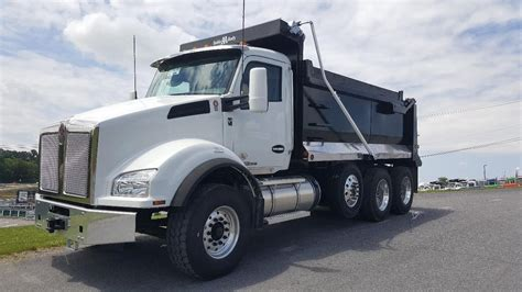 kw t880 for sale 2017 kenworth t880 dump trucks for sale 117 used trucks