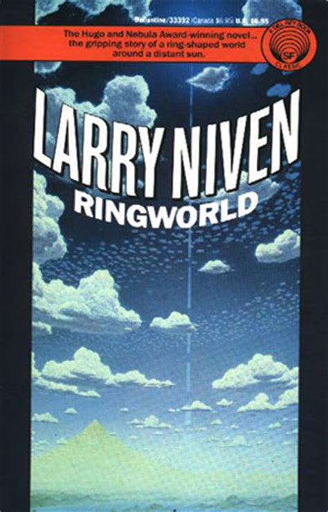 Pdf Ringworld Book Larry Niven by Ringworld A Book By Larry Niven Book Review
