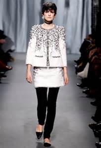 Home Decor Cheap Prices chanel spring summer 2011 black white jacket saved by