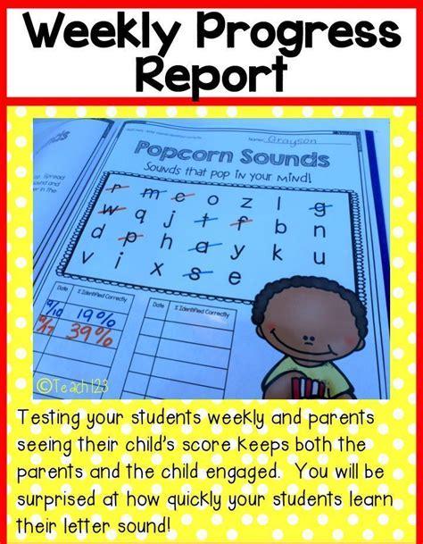 Parent Letter About Assessment letter sounds program editable parents programming