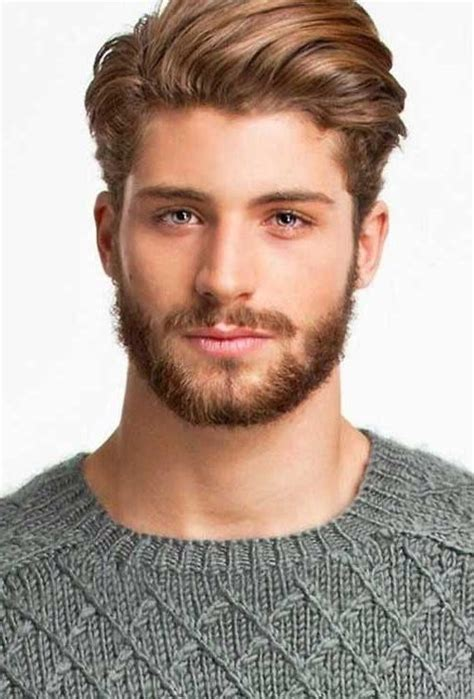 2019 popular medium long hairstyles for men