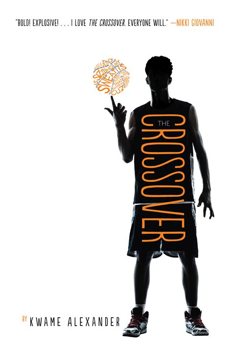 Crossover Bell crossover by kwame reviews books