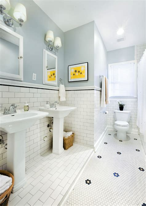 1930 bathroom style 1930s design eclectic and comfortable