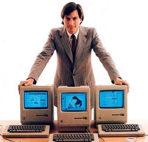 apple jobs how steve jobs macintosh failed and still changed
