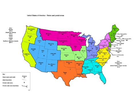 map of usa states zip codes usa state zip codes list pictures to pin on