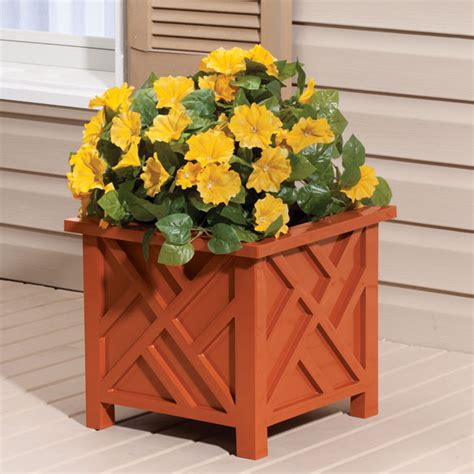 terra cotta planters terra cotta chippendale planter plant containers