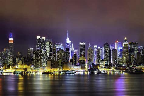 new york desde el fondo de escritorio new york desde el mar