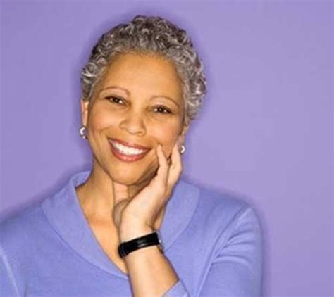 natural hairstyles for black women over 50 with thinning hairlines 10 short hairstyles for black women over 50 short