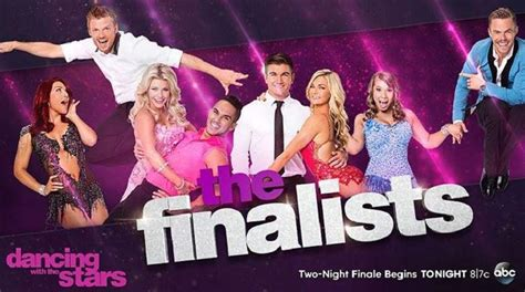 finalists dancing with the stars 2015 carlos penavega dwts who eliminated dancing with the