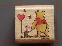 winnie the pooh rubber st pooh on piglets winnie the pooh and pooh
