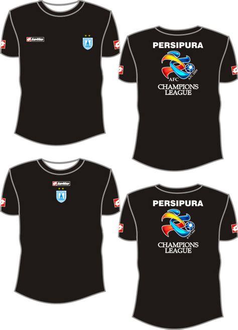 Jaket Hoodie 2 Kami Dukung Persipura Jayapura Dengan Suara t shirt cotton combad persipura kip s production