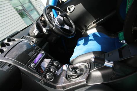 nissan 350z interior parts uk