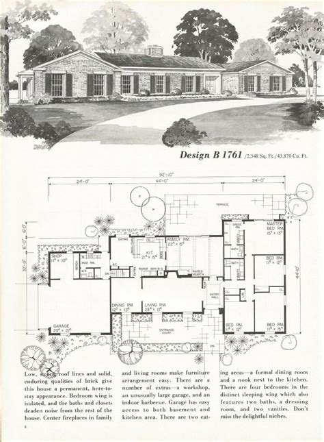 Vintage Ranch House Plans Vintage Ranch House Plans Fresh Best 25 Vintage House Plans Ideas On New Home Plans