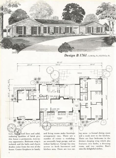 retro ranch house plans vintage ranch house plans fresh best 25 vintage house