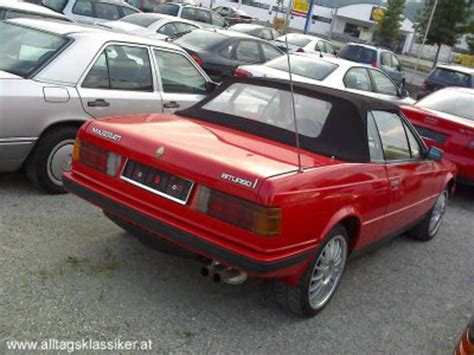 maserati biturbo custom topworldauto gt gt photos of maserati biturbo spyder photo