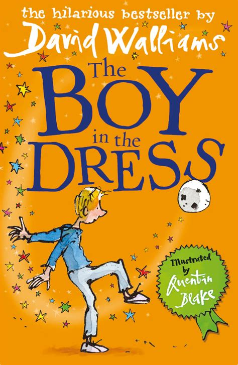children s fiction the goldfish boy by lisa dragon david walliams and quentin blake how we made the boy in the dress