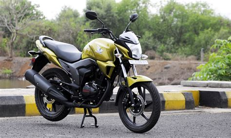 honda cb trigger dlx bikes india honda cb trigger