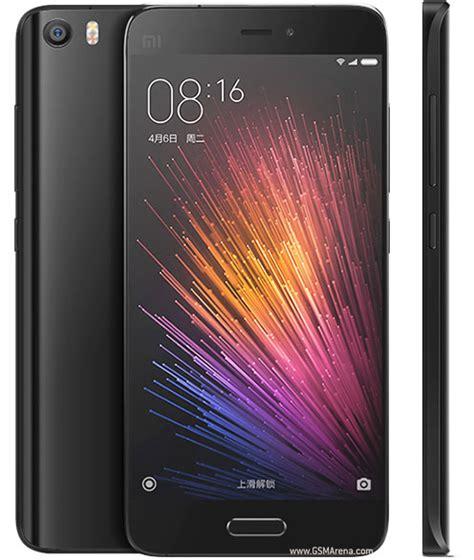Hp Xiaomi Mi 5 Xiaomi Mi 5 Pictures Official Photos