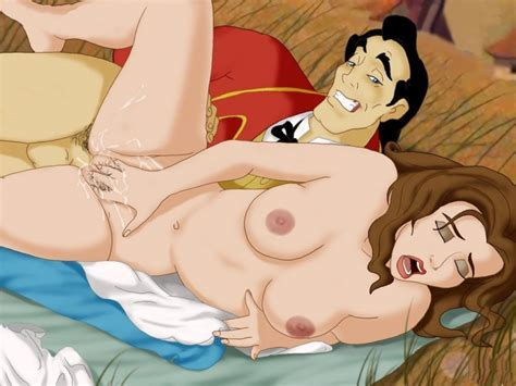 Beauty And The Beast Porn Comics Before The Beast