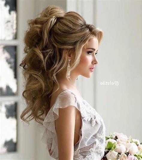 Frisuren Lange Haare Hochzeit by Die J 252 Ngsten Braut Lange Frisuren In Bezug Auf Braut
