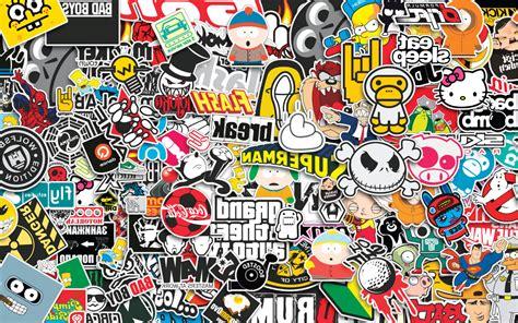 Sticker So lt50 lt50a suzuki stickerbomb series complete