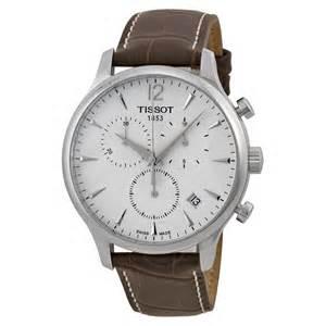 tissot t classic tradition chronograph s