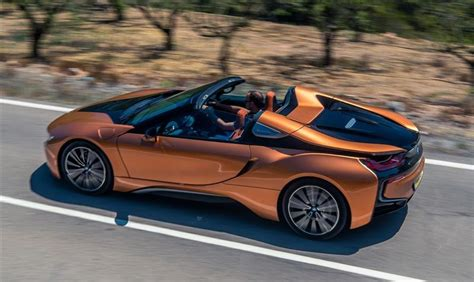 bmw  roadster news  information conceptcarzcom