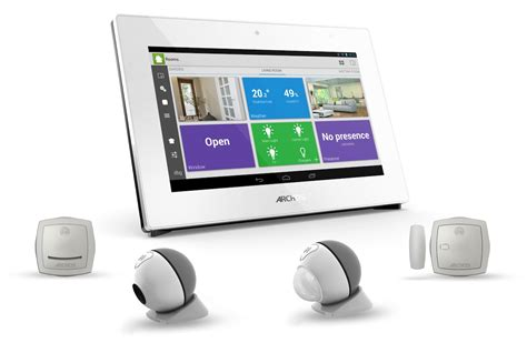archos offering the total smart home package for 250