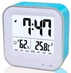 Alarm Clock Loud Travel by Travel Alarm Clock A Thrifty Recipes Crafts Diy And More