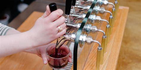 Keg Wine Fad Or The Future Vinepair On Tap Bar