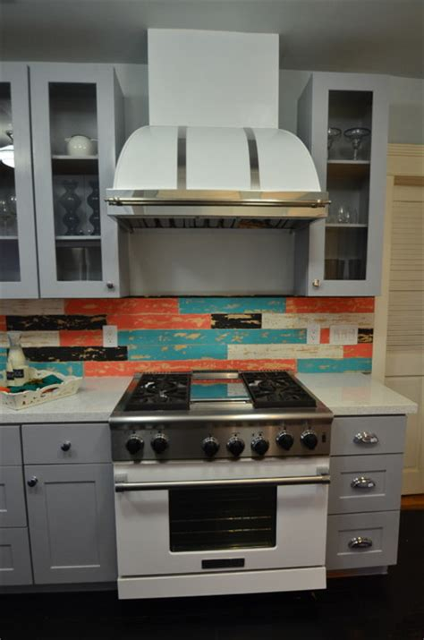 eclectic kitchen cabinets house crashers painted shaker cabinets eclectic