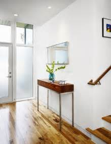 modern entry furniture spotlight millennium hall tables