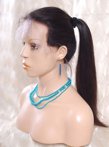 millions of women wear ponytails all about lace wigs joyooshow