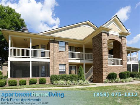 lexington appartments park place apartments lexington apartments for rent lexington ky