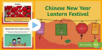 new year lanterns twinkl new year lantern festival powerpoint new