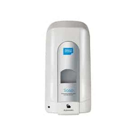 Automatic Soap Dispenser For Truly Clean by Hygiene Workplace Care Service Equipment F C