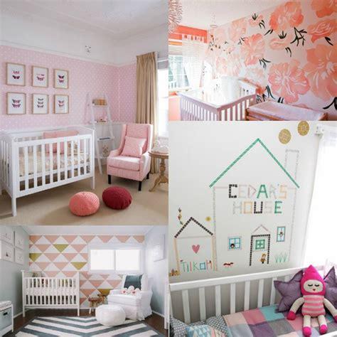 decoracion de dormitorios de bebes habitacion decoracion bebe cebril