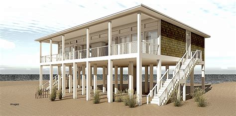 House Plan Awesome Narrow Lot Beach House Plans On Narrow Lot House Plans On Pilings