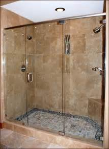 shower ideas for bathrooms bathroom shower design ideas custom bathroom shower