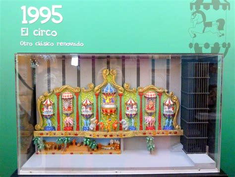 corte ingles arroyomolinos walking on air quot la historia de cortylandia quot el