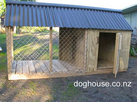 dog house with kennel 25 best ideas about dog kennels on pinterest outdoor dog kennels dog kennel and