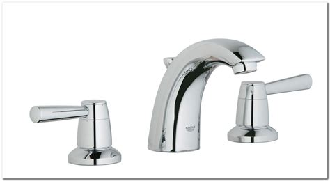 grohe bathroom faucet aerator replacement sink and