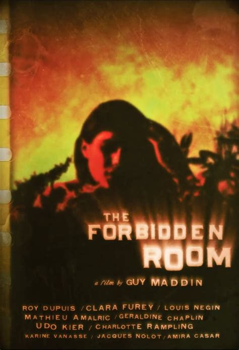 The Forbidden Room by Sundance Review The Forbidden Room