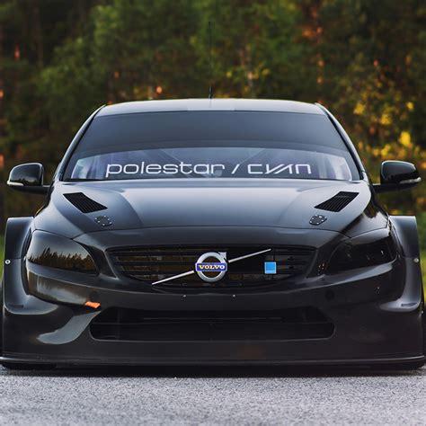 Volvo Racing Aufkleber by Buy 2x Polestar Performance Volvo Emblem Badge Racing