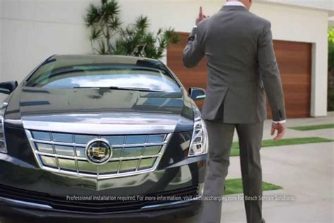 cadillac commercial celebrities cadillac elr commercial stirs up controversy insider car
